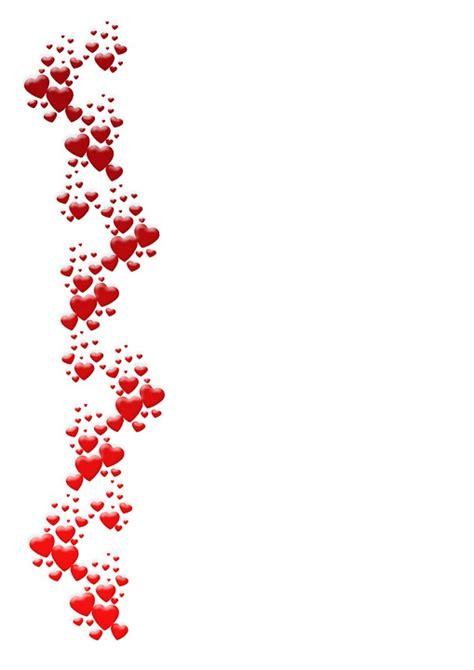 Word Vorlage Liebesbrief Kostenlose Illustration Herz Liebe Briefpapier Rand Kostenloses Bild Auf Pixabay 551250