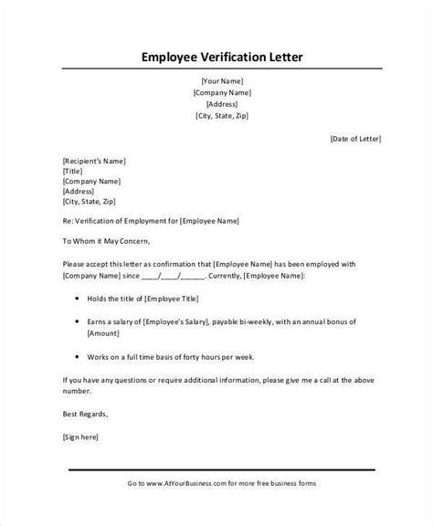 Loan Verification Letter signature verification letter for home loan docoments ojazlink