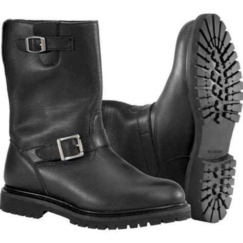 mens cruiser motorcycle boots 12 best cruiser boots