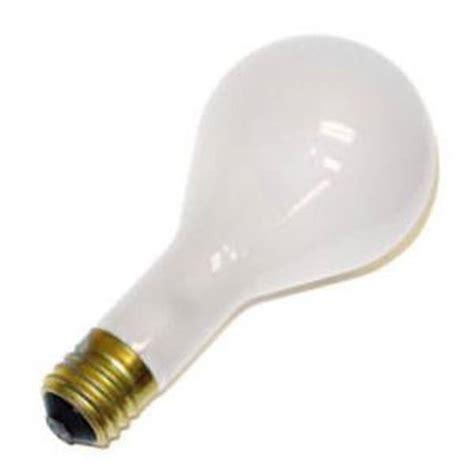 300 Watt Light Bulb by Ge 21079 300 If Ps35 Light Bulb Elightbulbs