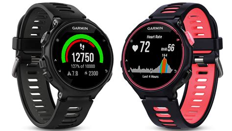 Garmin Forerunner 735xt garmin s forerunner 735xt gps running suited for multi sports with elevate wrist