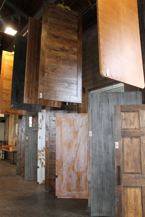 Rustica Barn Door Sliding Barn Doors Ecustomfinishes