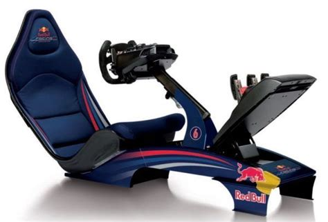 hi tech gaming chairs for avid gamers