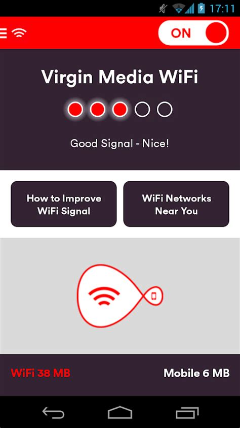 Wifi Media media wifi buddy android apps on play