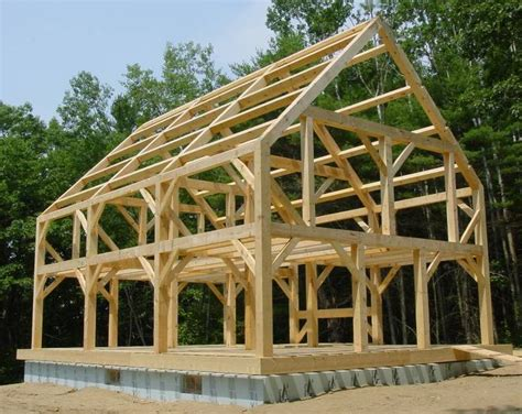 Wood Frame House Plans by Best 25 Timber Frame Homes Ideas On Timber