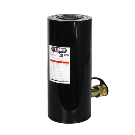 Zr Kucing Best Product Aluminum Single Acting Cylinders Zr 306a Zinko