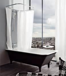 freestanding bath morphing by zucchetti kos