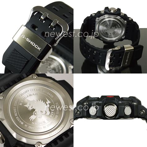 Casio G Shock Gw 9400 1 Black newestshop rakuten global market casio casio g shock g shock rangeman rangement gw 9400 1