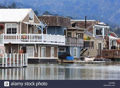 houseboat sausalito houseboats in sausalito marin county california united