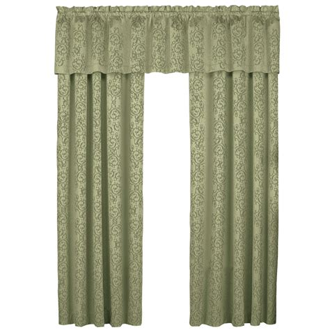 curtain scrolls scroll insulated sheen curtain panel by collections etc