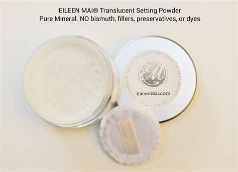 Bioaqua Matte Setting Powder Silk Soft Honey Powder silky skin translucent setting powder eileen mai