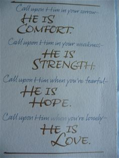 find comfort in the lord 1000 images about condolences sympathy cards on
