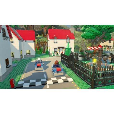 Ps4 Playstation 4 Lego Worlds lego worlds playstation 4 no paraguai
