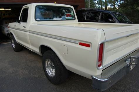 buy   ford   custom cab chassis  door