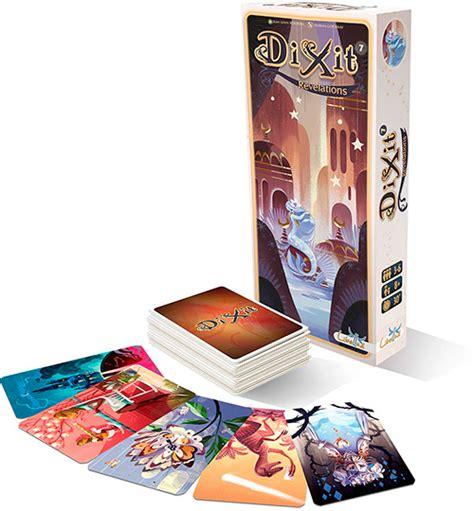 dixit gioco da tavolo dixit revelations giochi da tavolo libellud www