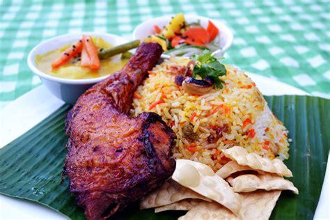 Cinta Fried Chicken arabian cuisine promotion at cinta terrace kuali