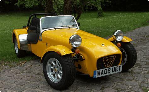 caterham lotus 7 cars for sale in surrey kent