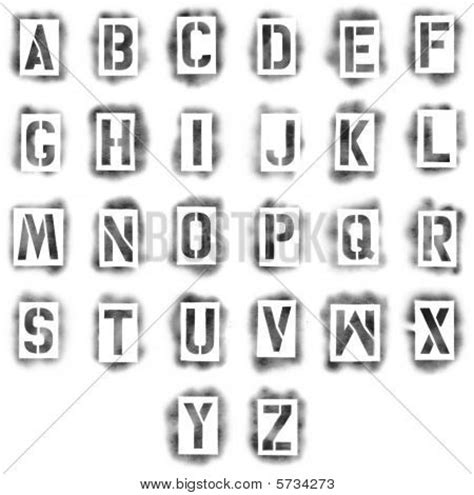 font for spray paint stencil 12 spray paint stencil font images stencil font