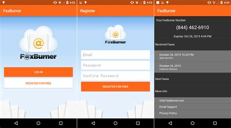 android fax app 4 guarantee to work android fax app for samsung sony htc lg and more