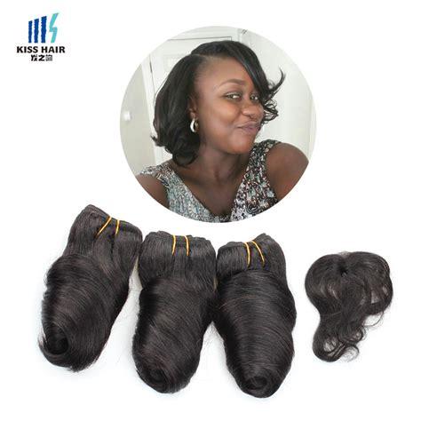 Romance Curl 8 inch Brazilian Body Wave Virgin Hair