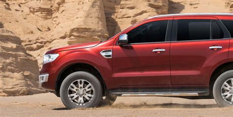 ford endeavour 2018 2018 ford endeavour concept and change 2018 2019 car