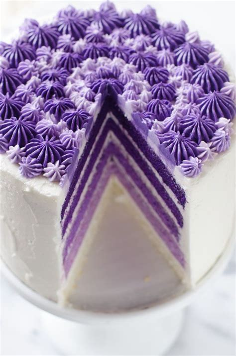 Maple Frosting by Un Layer Cake Pour Dessert De Mon Mariage Bonne Id 233 E