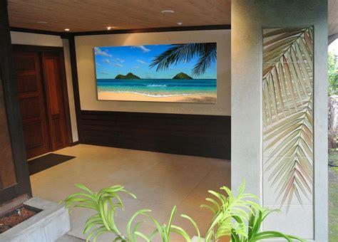 Hawaiian Wall 20 choices of hawaiian wall decor wall ideas
