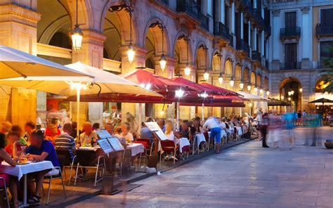 wallpaper guide barcelona restaurants locals guide to barcelona travel leisure
