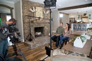 how to get on hgtv fixer behind the scenes fixer upper interview hgtv