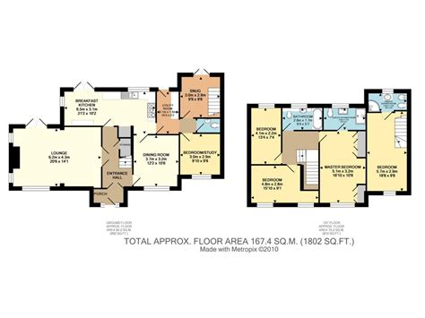 The Nanny Floor Plan | the nanny sheffield house floor plan house plans