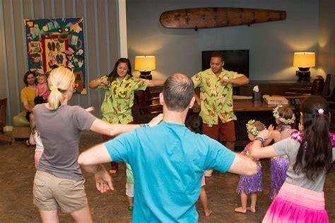 ukulele lessons at aulani learning at aulani a disney resort spa educational