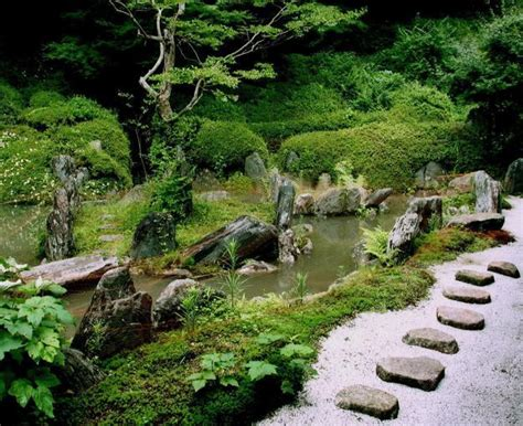 Asian Rock Garden 15 Landscaping Ideas For Building Rock Garden In Asian Style