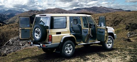 1980s toyota land cruiser toyota is re releasing the land cruiser 70 in all its