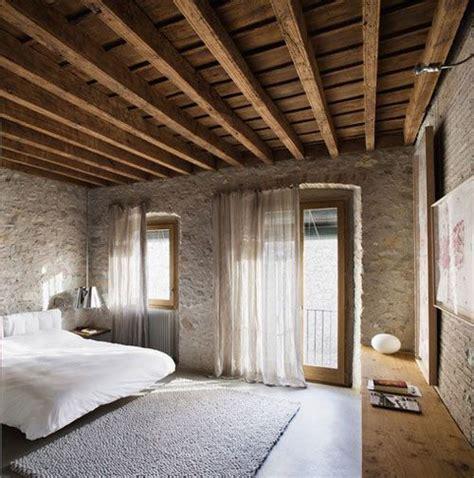 Rustic Ceiling Beams by Wooden Ceiling Beams Rustic Walls Cabin