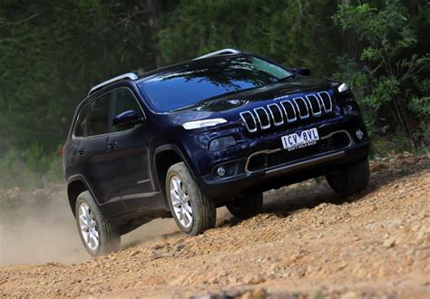 diesel jeep 2015 jeep cherokee limited diesel on sale from 49 000
