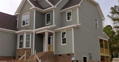 sherwin williams rare gray house ideas pinterest gray house  exterior paint colors