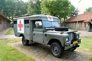 land rover 109 d ambulance walk around page 1