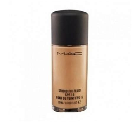 Mac Studio Fix Fluid Foundation mac studio fix fluid foundation nc55