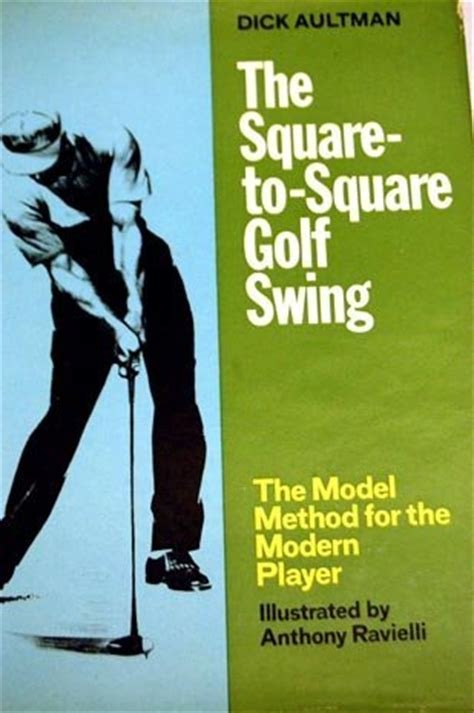 square to square golf swing method the square to square golf swing modern method for the