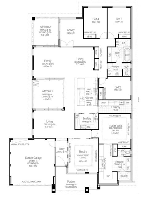 red ink homes floor plans red ink homes floor plans inspirational 59 best dream home
