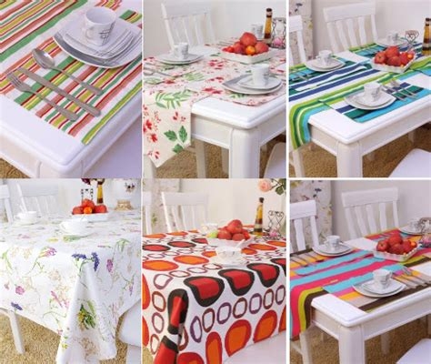 Table Shopping Table Linens Quality Decoration News