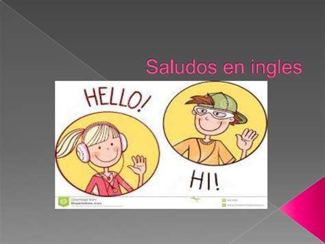 imagenes de saludos vulgares saludos en ingles