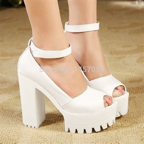 2015 s summer shoes gauze open toe sandals platform