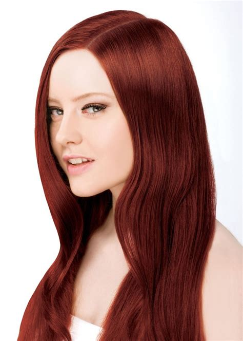 how to color black hair coppet 7 sunny copper red hair colors for bright gals hairstylec