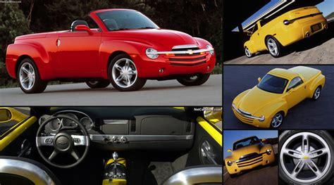 2001 chevrolet ssr 50 images new hd car wallpaper
