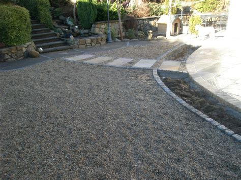 Black Resin Patio Chairs Red And Black Bathrooms Black Gravel Driveway Driveway