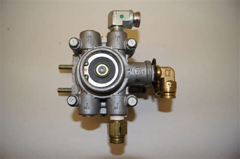 gmc topkickchevy kodiak air brake valve
