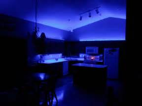 Hitlights customer projects rick s ambient led house