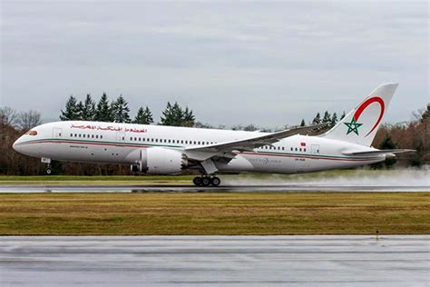 ram airlines royal air maroc world airline news