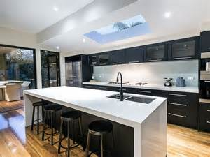 open plan kitchen ideas 25 best ideas about modern open plan kitchens on